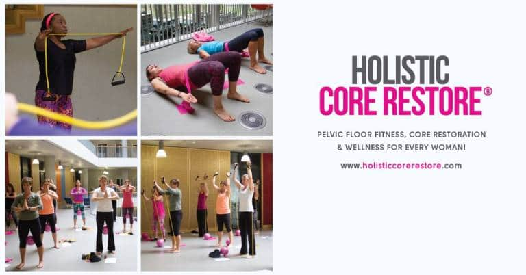Holistic Core Restore